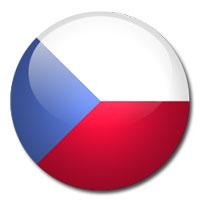 Drapeau tchèque