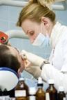 Collaborateur salarié ou libéral du dentiste