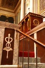 Projet de loi de financement de la Sécurité sociale 2010 à l'Assemblée nationale