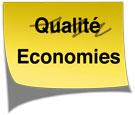 Economies de santé
