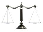 L'interprétation du juge fait pencher le plateau de la balance de la justice
