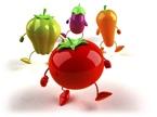 Les aliments bio ne sont pas meilleurs pour la santé que les autres