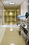 Un hôpital déserté par ses professeurs