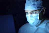 Un chirurgien face aux risques des infections