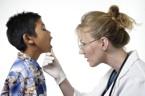 La recherche médicale chez l'enfant