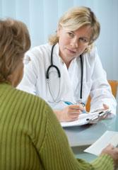 Médecin de santé au travail
